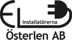 Elinstallatörerna Österlen AB logo