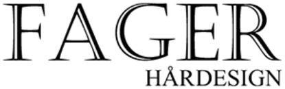 Fager Hårdesign logo