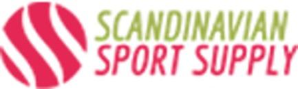 Scandinavian Sport Supply AB logo