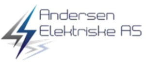 Andersen Elektriske AS logo