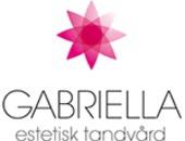 Gabriella Estetisk Tandvård logo