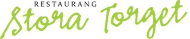 Restaurang Stora Torget logo