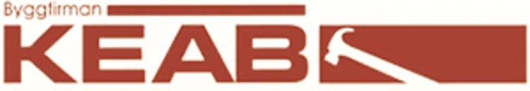 Byggnadsfirman Kristianstad Entreprenad AB, KEAB logo