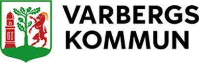 Lantmäterimyndigheten Varbergs Kommun logo