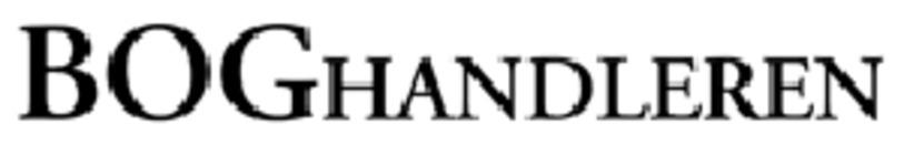 Mogens Funchs Boghandel logo