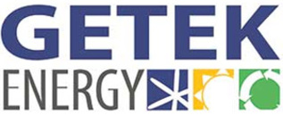 Getek AS logo