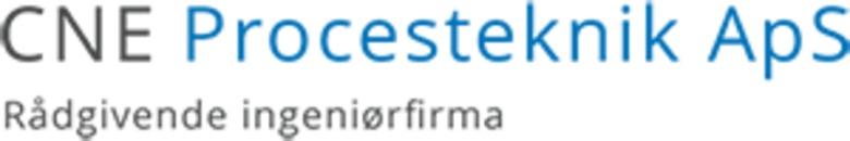 CNE Procesteknik ApS logo