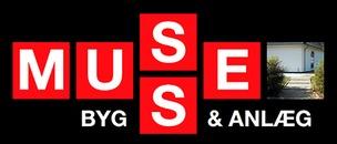 Musse Byg & Anlæg ApS logo