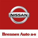 Brennes Auto Moss AS logo