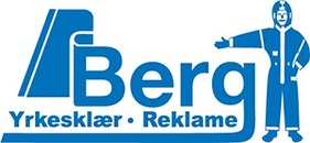 A Berg AS logo