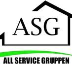 Allservice Gruppen i Stockholm AB logo