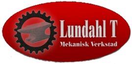 Lundahl T Mekaniska Verkstad logo