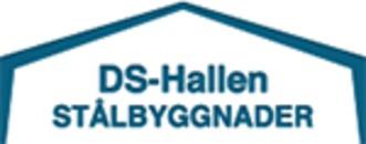 DS Hallen Stålbyggnader AB logo