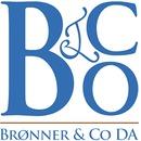 Advokatfirmaet Brønner & Co DA logo