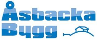 Åsbacka Bygg AB logo