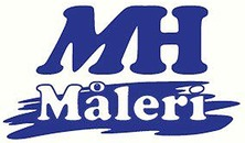 M. Heinonen Måleri AB logo