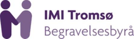 IMI Tromsø Begravelsesbyrå AS logo