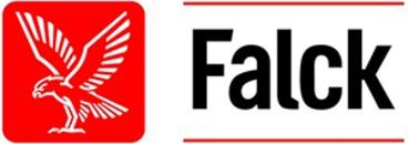 Falck Oslo logo