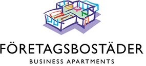 Företagsbostäder Sverige AB logo