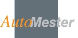 D.M. Auto logo