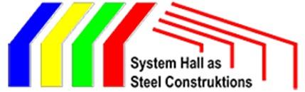System Hall AS logo