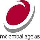 MC emballage A/S logo