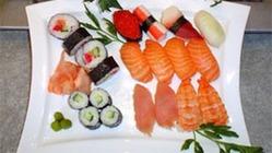 sushi helsingborg söder