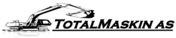 Totalmaskin AS logo