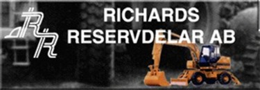 Richards Reservdelar AB logo