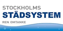 Stockholms Städsystem AB logo