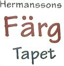 Hermanssons Färg & Måleri logo