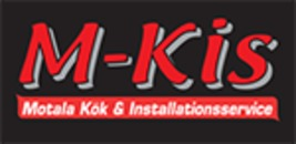 M-Kis - Motala Kök & Installationsservice logo