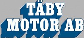 Täby Motor AB logo