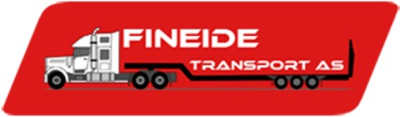 Fineide Transport AS logo