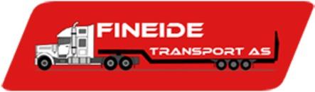 Fineide Transport AS logo