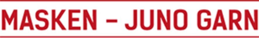 Masken & Juno Garn logo