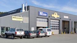 Autorisert bilverksted på Evje i Setesdal | Utfører alle