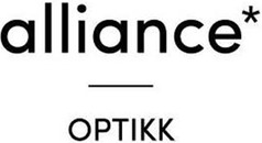 Alliance Optikk Vest-Telemark AS logo