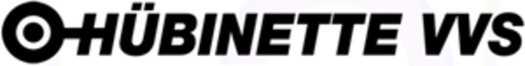 Hübinette VVS logo