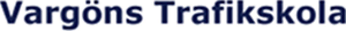 Vargöns Trafikskola AB logo