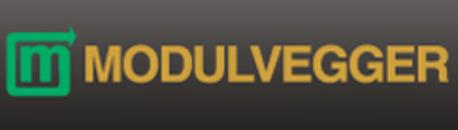 Modulvegger AS logo