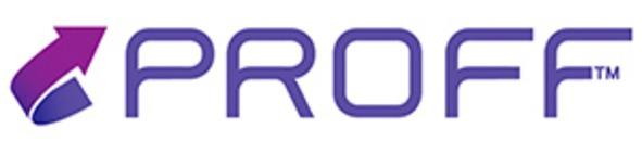 Proff.dk logo