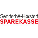 Sønderhå-Hørsted Sparekasse logo