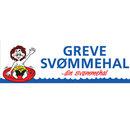 Greve Svømmehal logo