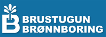 Brustugun Brønnboring AS logo