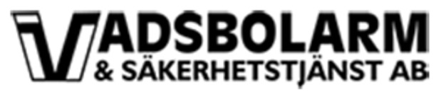Vadsbolarm & Säkerhetstjänst AB logo