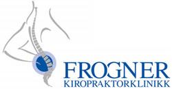 Frogner Kiropraktorklinikk logo