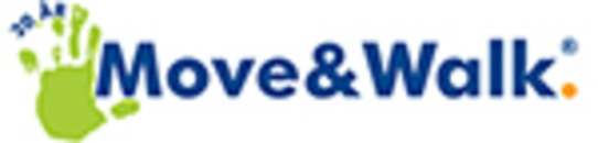 Move & Walk Sverige AB logo