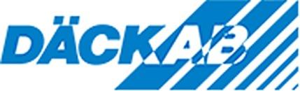 Däckab i Delsbo logo