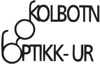 Kolbotn Optikk AS logo